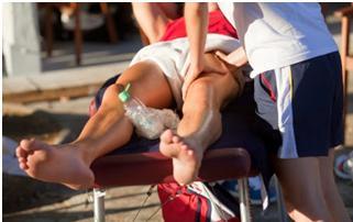 masaje precompeticion